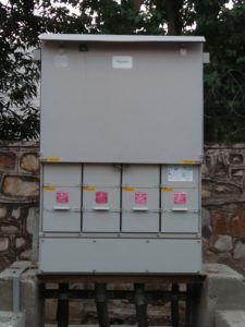 Ring Main Unit