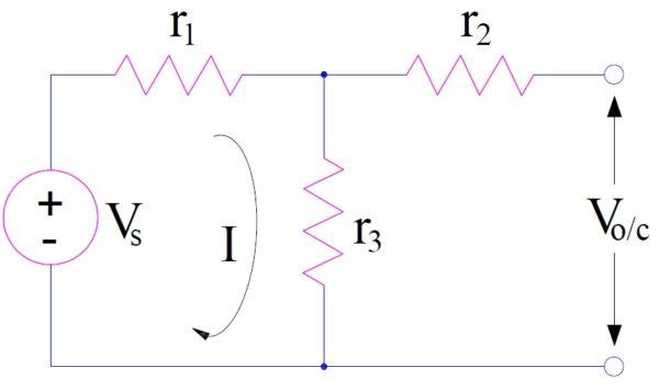 Thevenin's Theorem-2