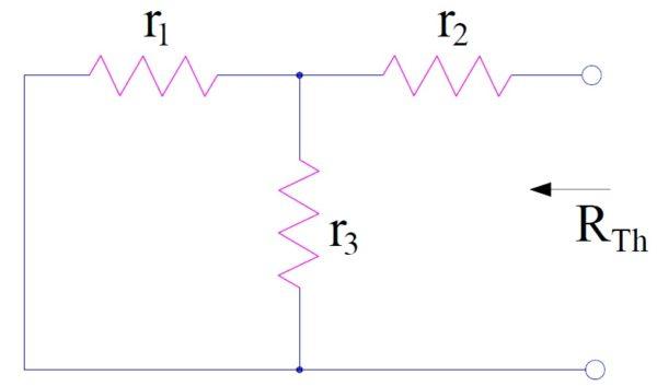 Thevenin's Theorem-3
