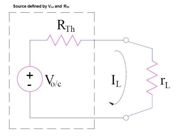 Thevenin's Theorem-4