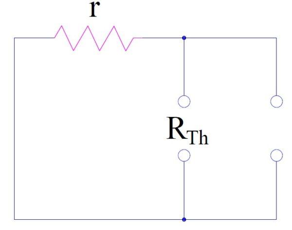Thevenin's Theorem-numerical-3