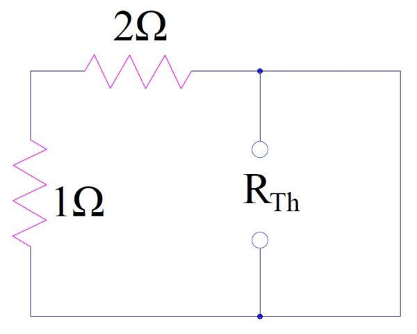 Thevenins Theorem-numerical-4
