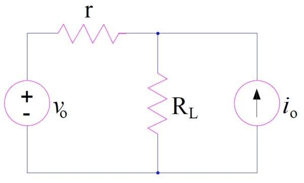 Thevenins Theorem-numerical-6