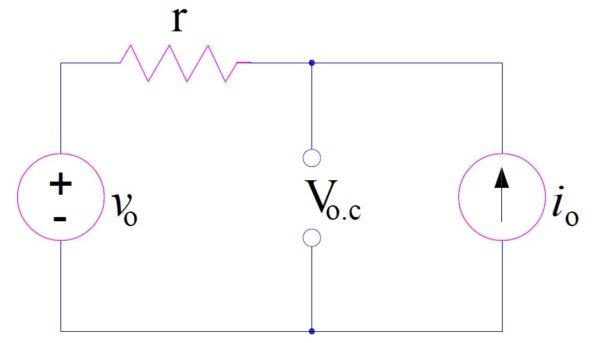 Thevenin's Theorem-numerical-7