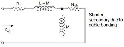 Sheath Loss-Sheath Circuit Current