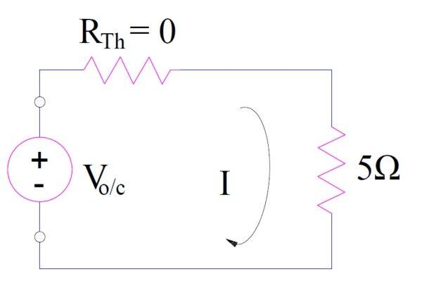 thevenin u2019s theorem and its application