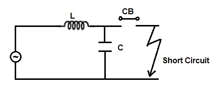 transient recovery restriking voltage calculation