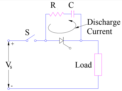 Snubber Circuit - Working and design